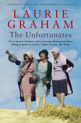 The Unfortunates, The by Laurie Graham
