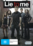 Lie to Me - Season 3 on DVD