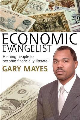 Economic Evangelist by Gary Mayes image