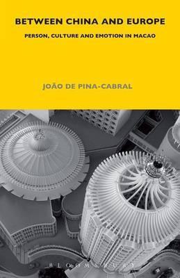 Between China and Europe by Joao de Pina-Cabral