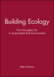 Building Ecology by Peter Graham