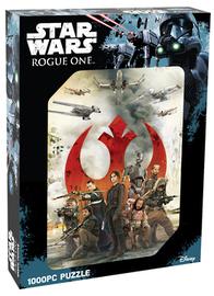 Star Wars Rogue One 1000pce - Rebel Alliance