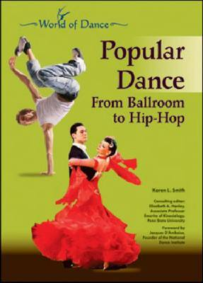 POPULAR DANCE: FROM BALLROOM TO HIP-HOP image