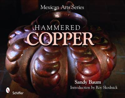 Mexican Arts Series by Sandy Baum