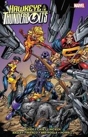 Hawkeye & Thunderbolts Vol. 1 by Kurt Busiek