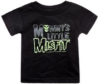 Sourpuss Mommy's Little Misfit (5T)
