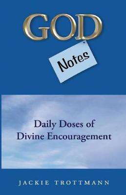 God Notes by Jackie Trottmann image