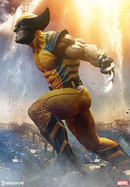 """X-Men: Wolverine - 20"""" Premium Format Figure"""