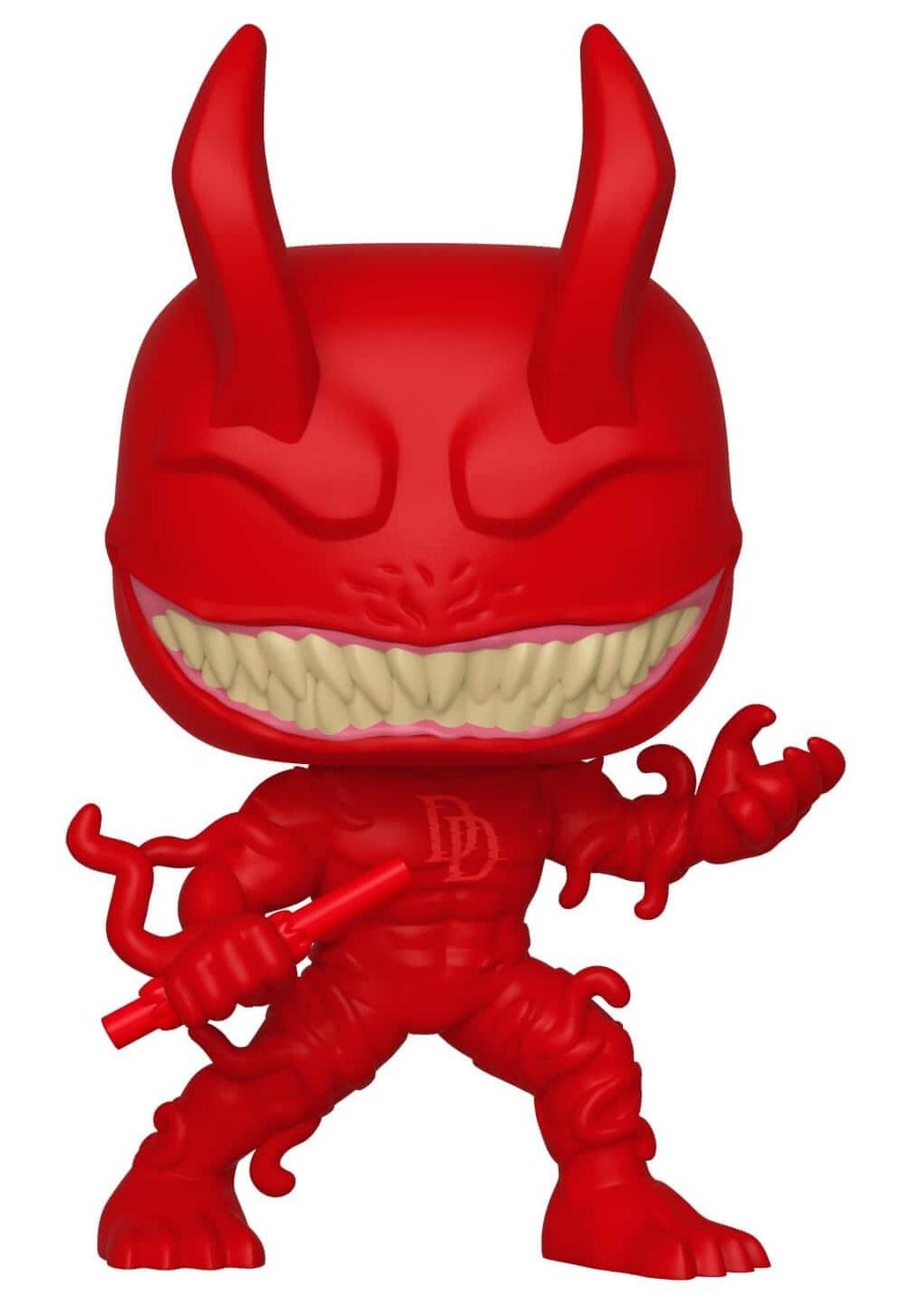 Marvel: Venomized Daredevil - Pop! Vinyl Figure image