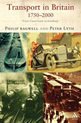 Transport in Britain, 1750-2000 by Philip S. Bagwell image