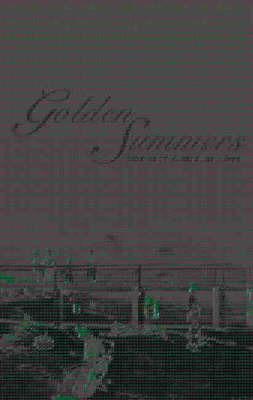 Golden Summers: Stories of Australian Lives image