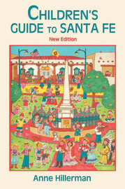 Children's Guide to Santa Fe (New and Revised) by Anne Hillerman image