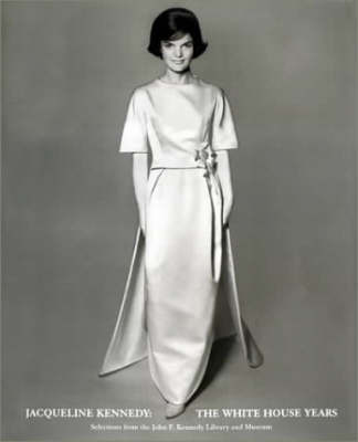 Jacqueline Kennedy by Metropolitan Museum of Art image