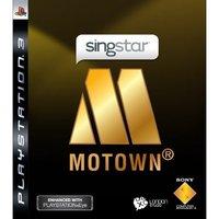 SingStar Motown for PS3