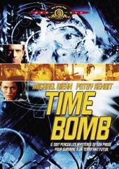 Timebomb on DVD