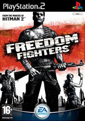 Freedom Fighters for PS2