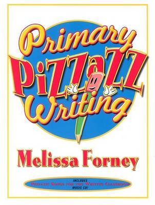 Primary Pizzazz Writing by Melissa Forney image