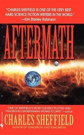 Aftermath by Charles Sheffield image