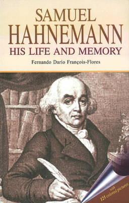 Samuel Hahnemann by Fernando Francois-Flores