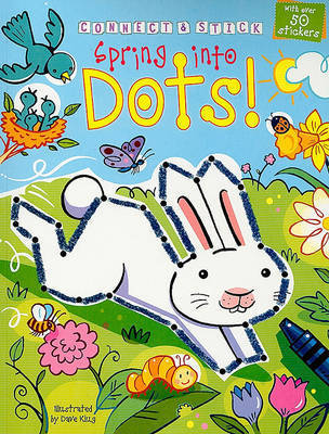 Spring Into Dots!