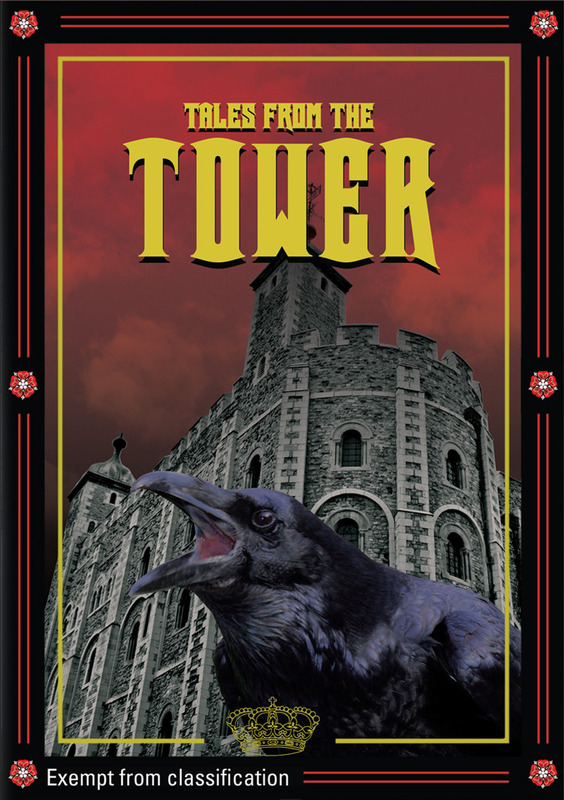 Tales From The Tower on DVD