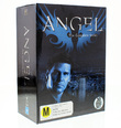 Angel - The Complete Series Box Set on DVD