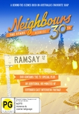Neighbours - 30th Anniversary: The Stars Reunite DVD