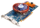 Sapphire X1950 Pro Ultimate 256MB DDR3 2XDVI PCI Express