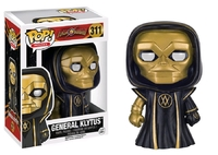 Flash Gordon - General Klytus Pop! Vinyl Figure