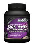 Balance 100% Whey Protein 1.5kg Cookies & Cream