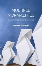 Multiple Normalities by B. Misztal