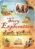 The Story of Exploration by Anna Claybourne