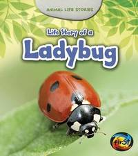 Life Story of a Ladybug by Charlotte Guillain