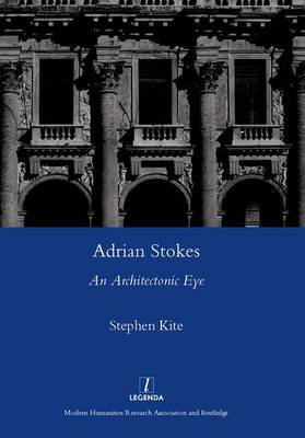 Adrian Stokes by Stephen Kite image