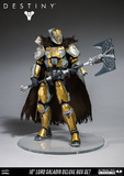 "Destiny: Lord Saladin - 10"" Deluxe Action Figure"