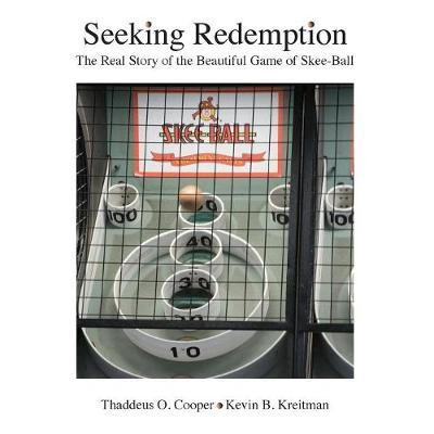 Seeking Redemption by Thaddeus O Cooper image