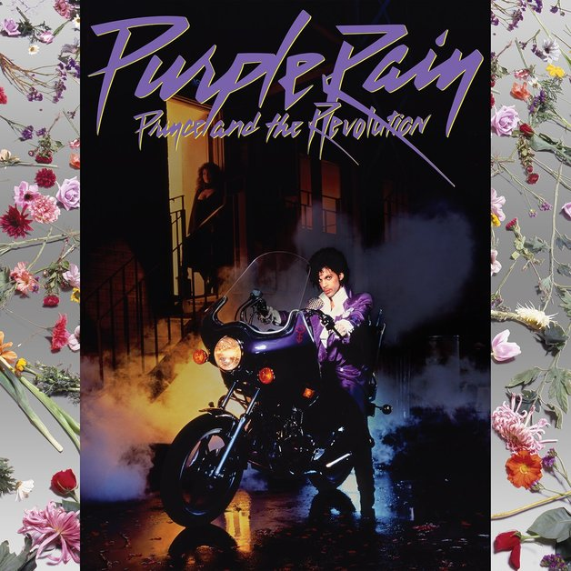 Purple Rain [Remastered] (LP) by Prince