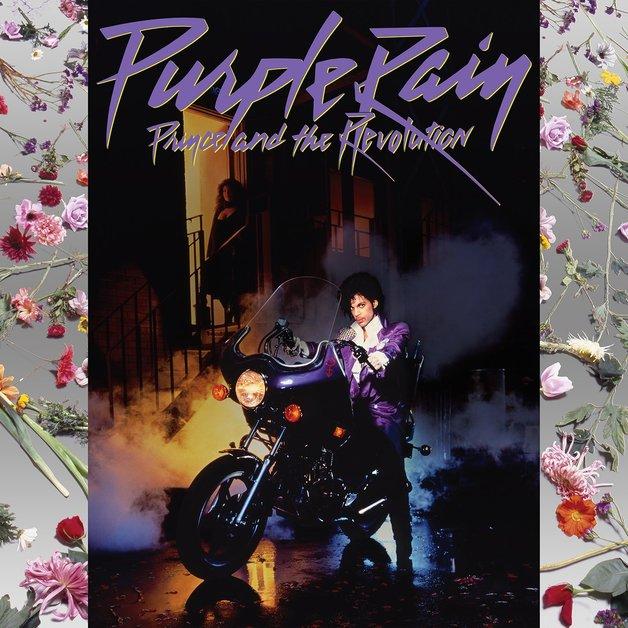 Purple Rain [Remastered] (LP) by Prince