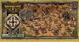 Warmachine: The Protectorate of Menoth Army Box (2017 Edition)