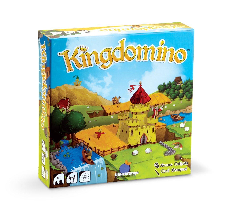 Kingdomino image