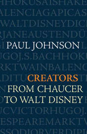 Creators by Paul Johnson image