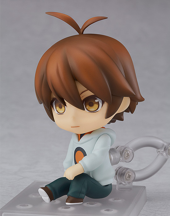 The Beheading Cycle: Nendoroid Ii-chan - Articulated Figure image