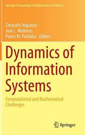 Dynamics of Information Systems