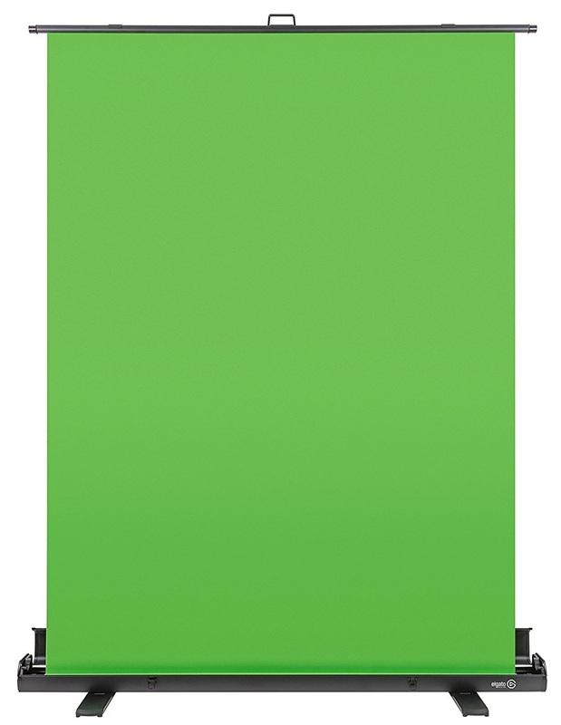 Elgato Green Screen for