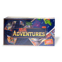 Atlas Adventures image