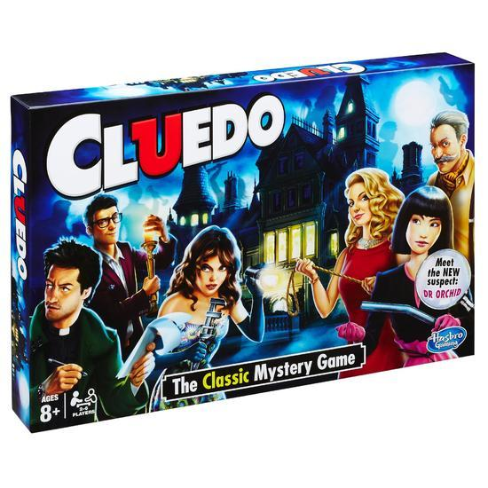 Cluedo - The Classic Mystery Game image