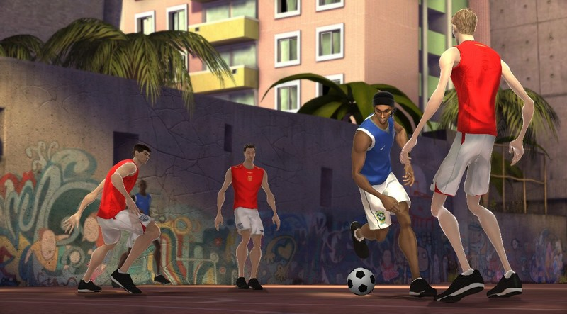 FIFA Street 3 for PS3 image