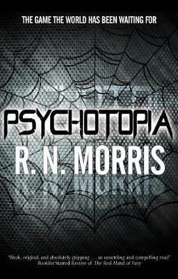 Psychotopia by R.N. Morris image