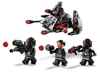 LEGO Star Wars: Inferno Squad - Battle Pack (75226) image