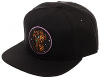 Marvel Thanos Gauntlet Snapback Cap